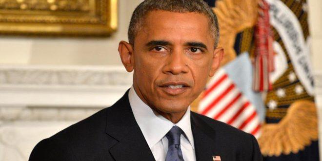 Президент США призвал союзников продолжить переговоры для достижения политического урегулирования в Сирии