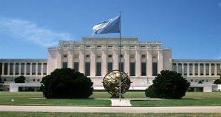 Постпредство РФ при ООН в Женеве: В американский список участников сирийского перемирия вошли террористы