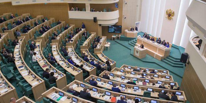 Комитет Совета Федерации одобрил договор о бессрочном размещении ВКС РФ в Сирии