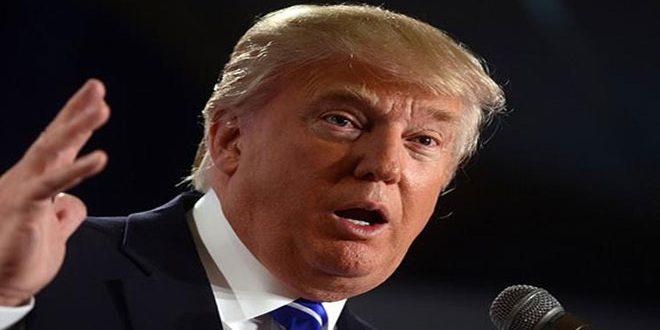 Трамп: Усилия Вашингтона должны сосредоточиться на борьбе с ДАИШ в Сирии