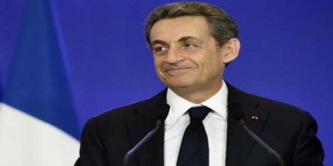 Саркози: Разрешение кризиса в Сирии требует российско-американского сотрудничества
