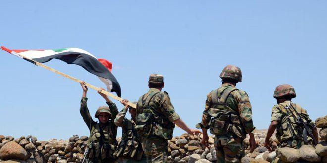 В Алеппо армейцывзяли под контроль школу «Аль-Хикма»