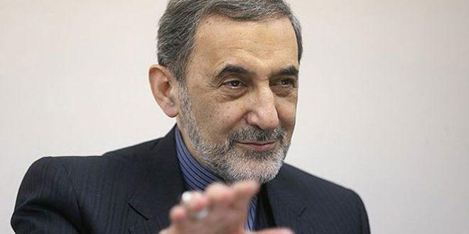 Велаяти вновь подтвердил позицию Ирана относительно политического урегулирования сирийского кризиса