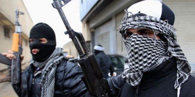 Conflict Armament Research: Оружие, отправляемое Вашингтоном «умеренной оппозиции» в Сирии попадает в руки ДАИШ