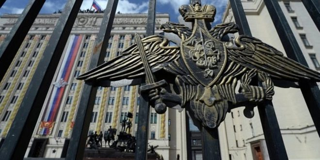Российские эксперты доказали применение химоружия боевиками в Алеппо