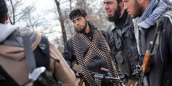 Террористы ДАИШ продолжают преступления против сирийских граждан