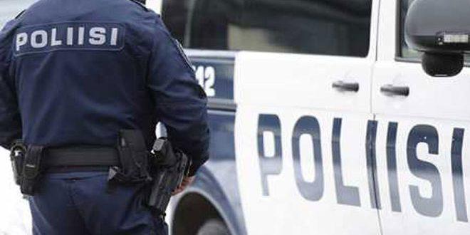 Начальник полиции безопасности Финляндии: Не менее 80 финнов присоединились к террористам в Сирии и Ираке