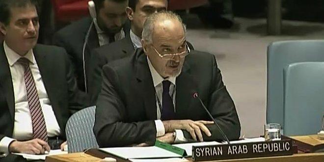 Аль-Джафари: Террористы в Сирии – это те же террористы-такфиристы саудовского ваххабизма