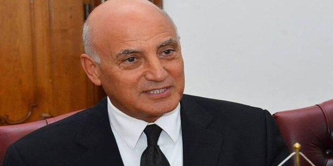Посол Ирака в Чехии: Ирак и Сирия ведут единую судьбоносную борьбу против терроризма ради мира во всех странах