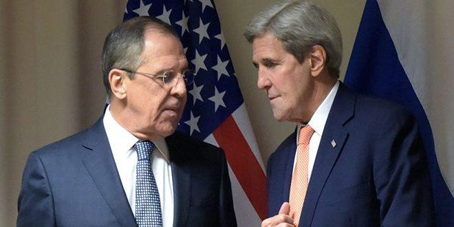 МИД РФ: Москва и Вашингтон продолжат экспертные консультации по поиску путей нормализации в Алеппо