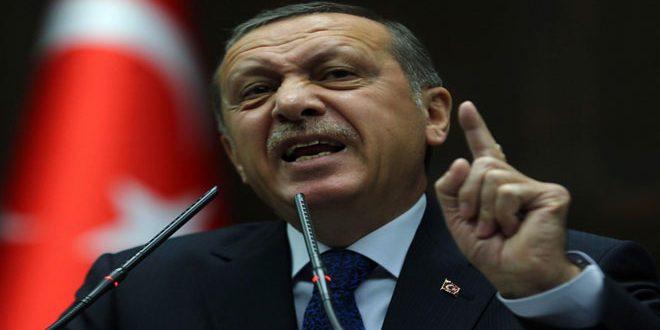 «Financial Times» резко раскритиковала политику насилия, репрессий и произвола в Турции
