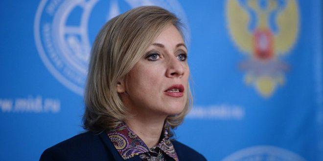 МИД РФ: Страны Запада и США являются основными спонсорами «советов» в восточном Алеппо