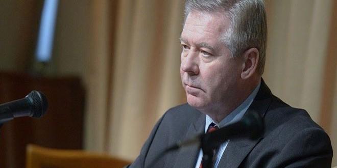 Гатилов: В тексте проекта резолюции СБ ООН по Сирии должно быть четко указано на необходимость размежевания «умеренной оппозиции» от террористов