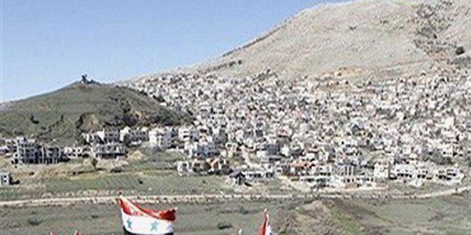 Контингент сил СООННР возвращается на свои позиции в Сирии