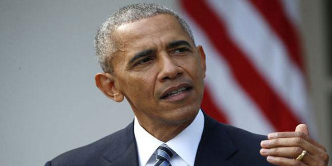 Обама заявил, что не испытывает оптимизма по ситуации в Сирии