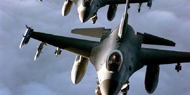 Минобороны РФ: От ударов США погибли тысячи сирийцев и иракцев