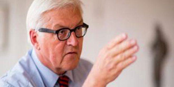 Глава МИД ФРГ призвал к размежеванию «умеренной оппозиции» и «Джебхат Ан-Нусры» в Сирии