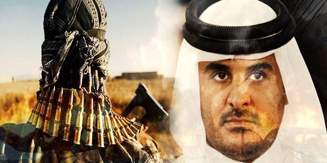 Аль-Тани: Катар продолжит оказывать помощь бандформированиям в Сирии