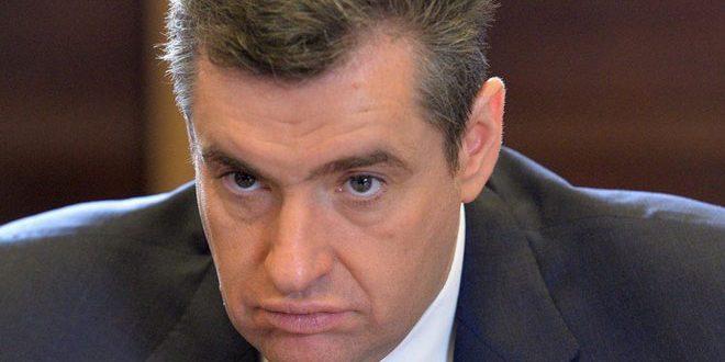 Слуцкий: США хотят сберечь «Джебхат Ан-Нусру», чтобы потом реализовать свою политическую идею в Сирии