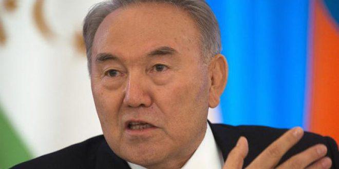 Назарбаев: ОДКБ будет оказывать гуманитарную помощь Сирии