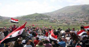 ООН вновь отверг решение Израиля навязать свои законы и управление на оккупированных сирийских Голанах