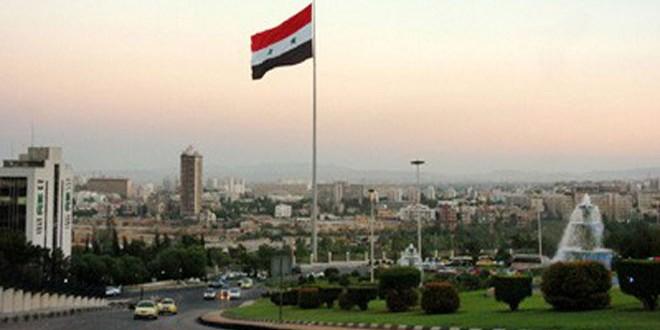 Сирийский народ отмечает 46-ю годовщину Исправительного движения и уверен в полной победе над терроризмом