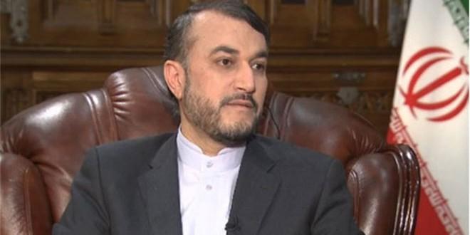 Абдоллахиян вновь подчеркнул важность достижения политического урегулирования кризиса в Сирии