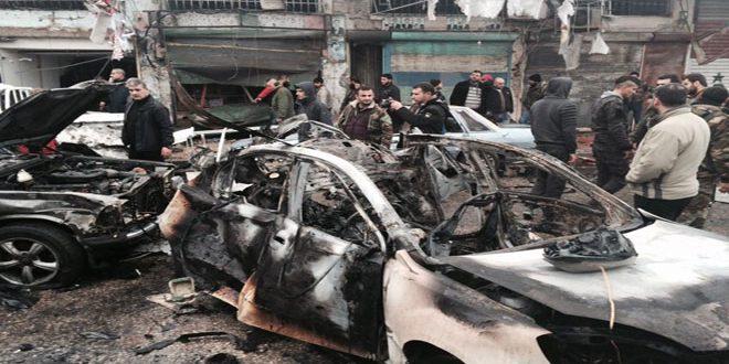 Сирийские студенты в Словакии осудили теракт в Джебле