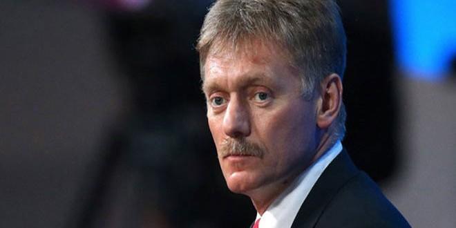 Песков: Москва заинтересована в максимально широком представительстве сторон на переговорах по Сирии в Астане