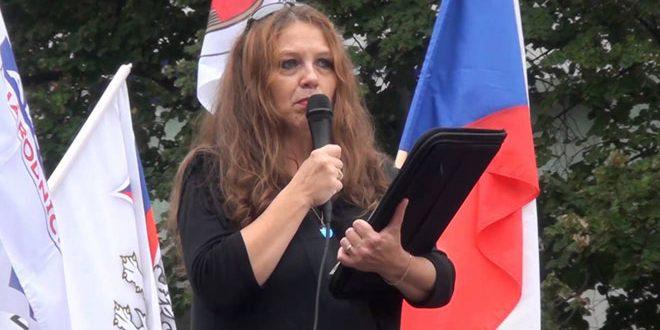 Председатель чешского «Форума мира»: Позиция стран Запада по Сирии — политическая шизофрения