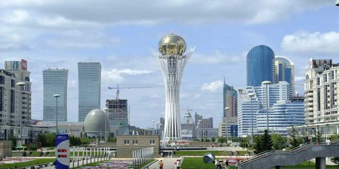 МИД Казахстана: Астана ведет кропотливую работу по подготовке площадки для межсирийских переговоров