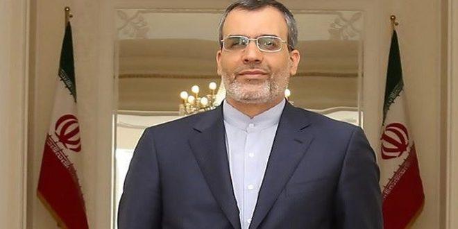 Делегация Ирана прибыла в Казахстан для переговоров по Сирии