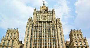 МИД РФ: Прошли трехсторонние консультации межведомственных делегаций РФ, Ирана и Турции по подготовке встречи по Сирии в Астане