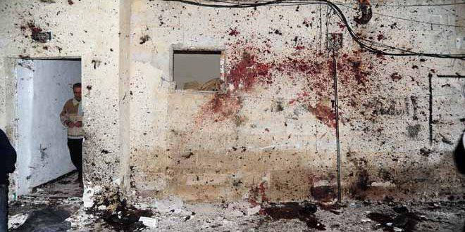 Хрдличка: Замалчивание террористических преступлений в Сирии – это позор для международного сообщества и СБ ООН