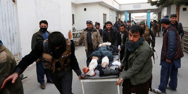 Жертвами теракта в Кандагаре стали пять дипломатов из ОАЭ