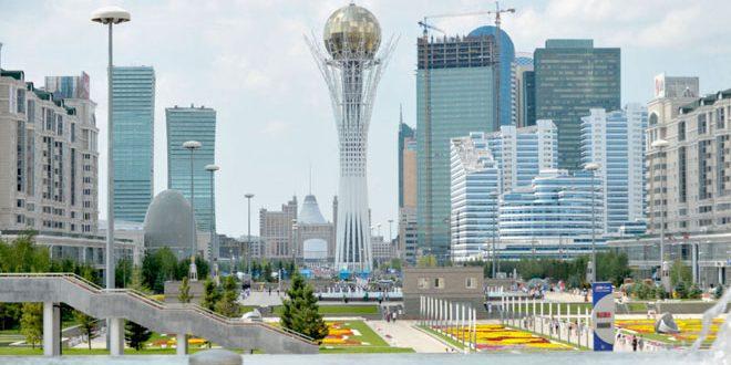 МИД Казахстана заявил о завершении подготовки для межсирийских переговоров в Астане