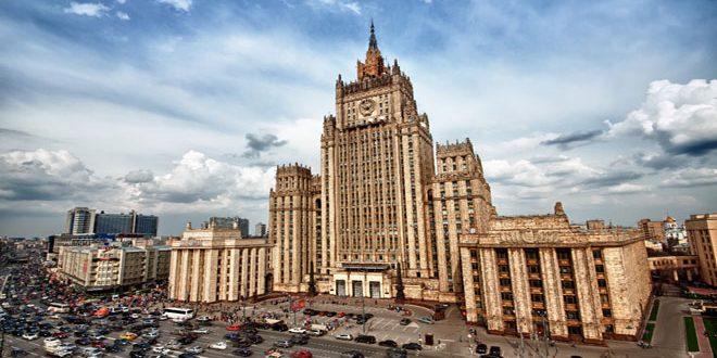 МИД РФ: Переговоры в Астане по урегулированию кризиса в Сирии запланированы на 23 января