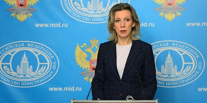 Захарова: ДАИШ, «Джебхат Ан-Нусра» и другие террористические группировки применяют в Сирии и Ираке химическое оружие