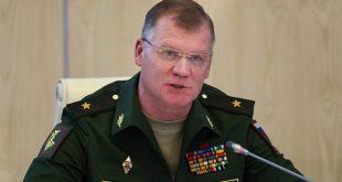 В Минобороны РФ рассказали, как США скрывали гибель мирных жителей в Сирии