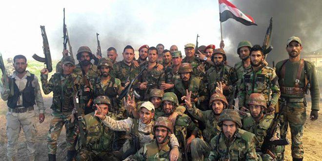 Египетский политолог: Победа САА в Алеппо — начало конца и полного разгрома терроризма на сирийской земле