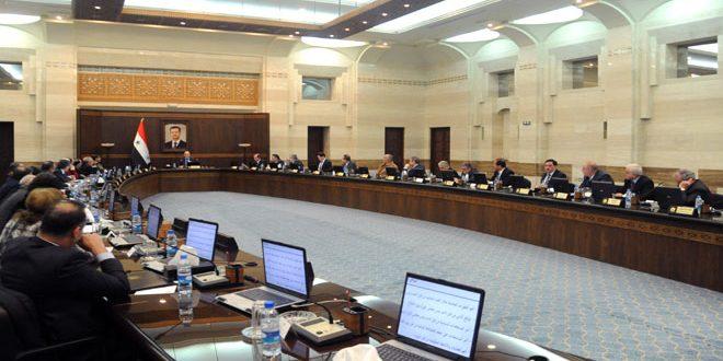 Совет министров САР принял к исполнению программу поэтапного восстановления Алеппо, а также укрепления безопасности города