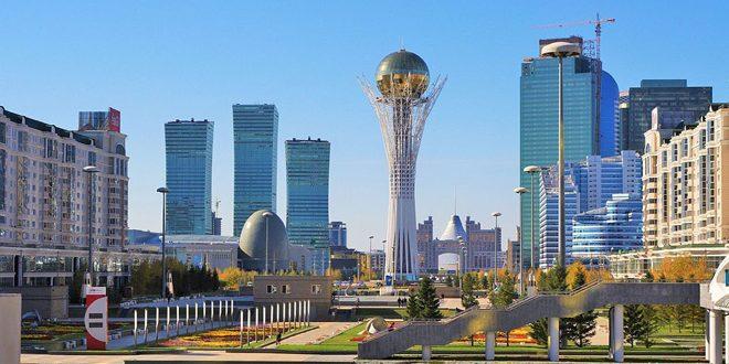 МИД Казахстана: Переговоры по Сирии в Астане начнутся 16 февраля