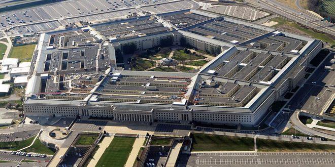 Пентагон признал использование в Сирии боеприпасов с обедненным ураном