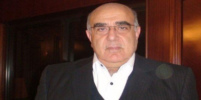 Хамдан призвал к координации между армиями Ливана и Сирии для уничтожения террористов в Эрсале