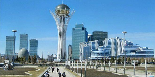 МИД Казахстана: Переговоры по Сирии в Астане пройдут в закрытом режиме