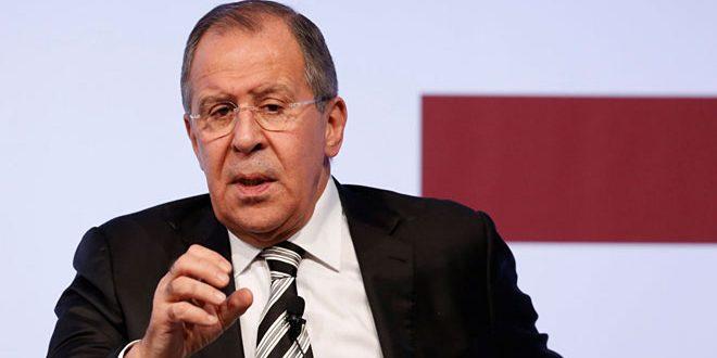 Лавров: Неучастие в Астане-3 вооруженных группировок свидетельствует, что некоторые страны препятствуют мирному урегулированию в Сирии