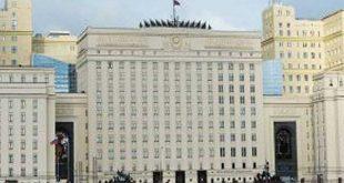МО РФ опровергло информацию о создании новой базы в Сирии