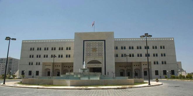 В Совете министров САР рассматривается проект закона о создании Сирийской организации по зерну