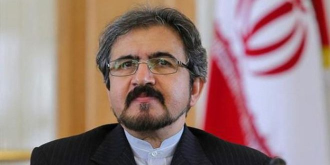 МИД Ирана резко осудил сионистскую агрессию против Сирии