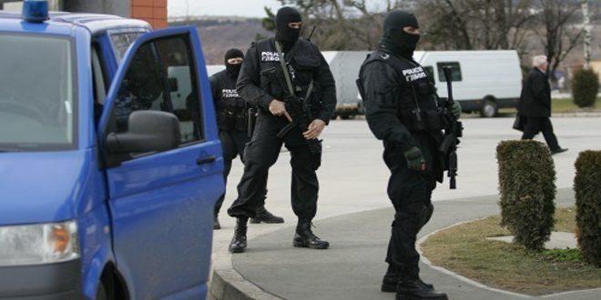 В Болгарии задержаны 5 граждан Германии по обвинению в связи с террористами в Сирии